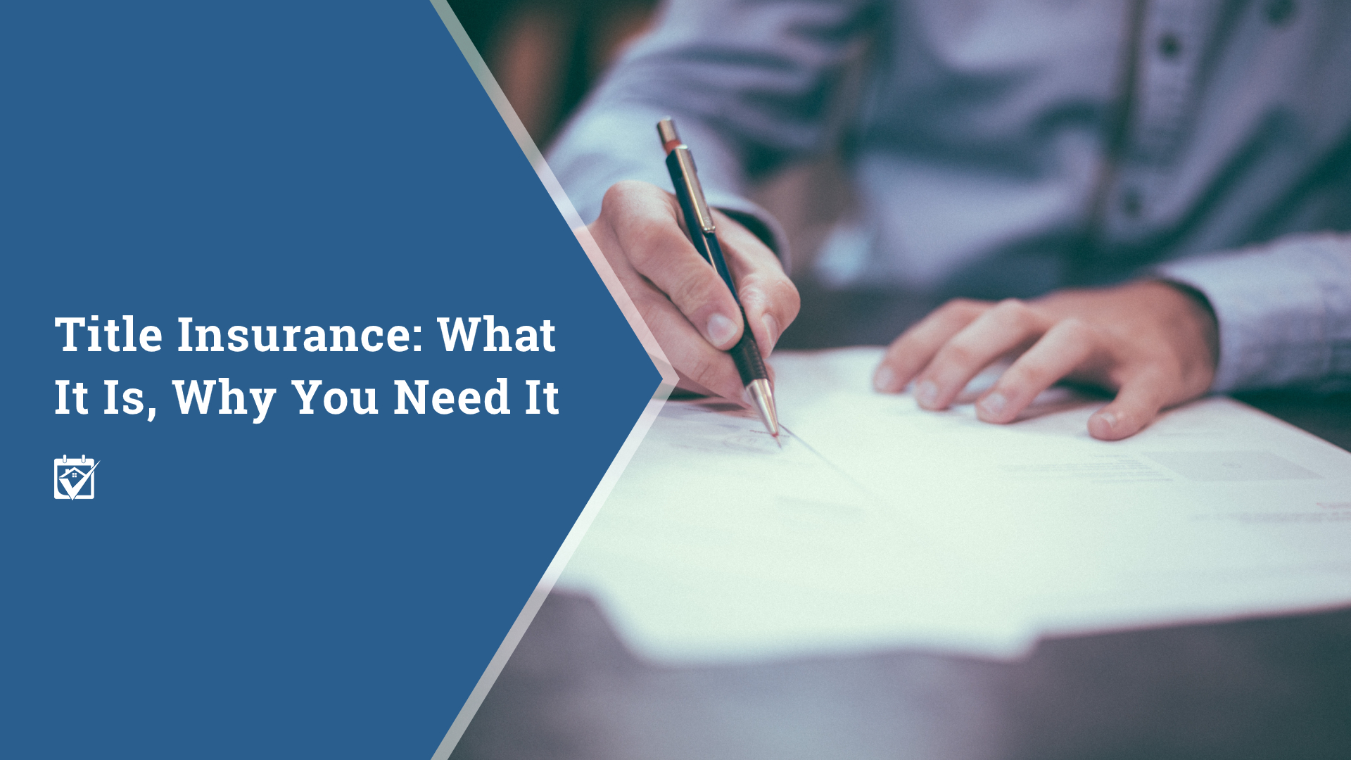 Title Insurance: What It Is, Why You Need It | Emerald ...